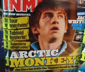 arctic hype