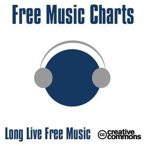 free music charts