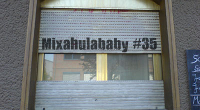 Mixahulababy #35