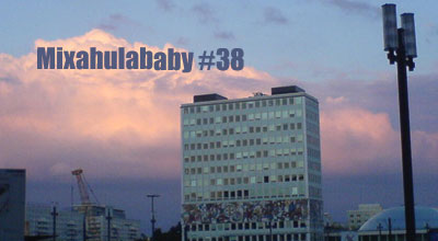 Mixahulababy #38