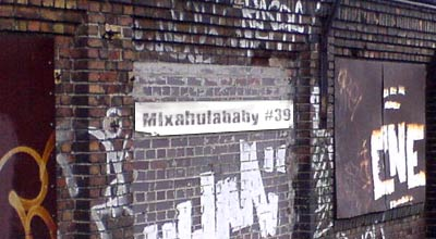 Mixahulababy #39