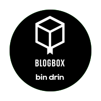 Blogbox Button