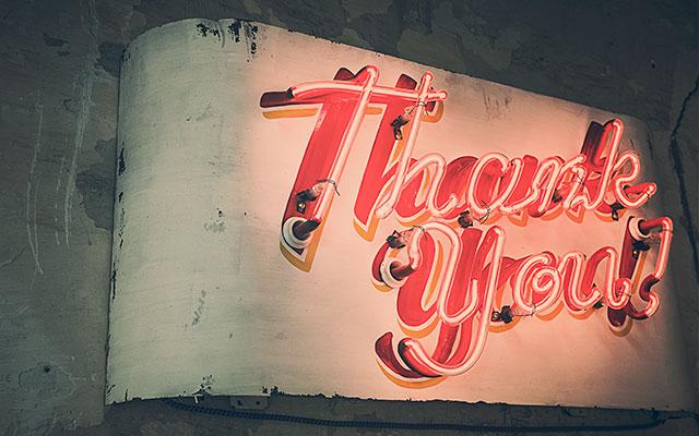 nicorola-thank-you