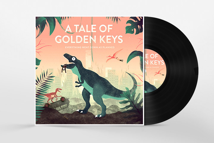 A-Tale-of-Golden-Keys-Everything