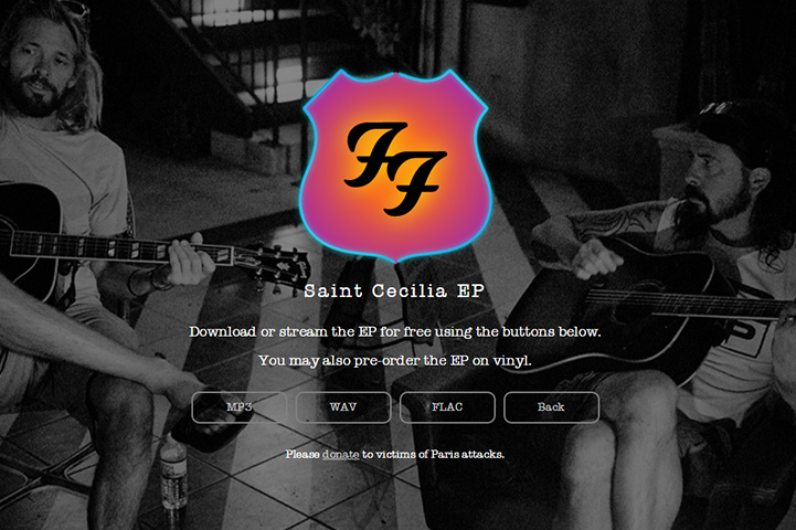 Foo-Fighters-EP