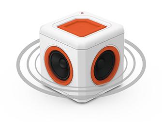 audiocube-sorround
