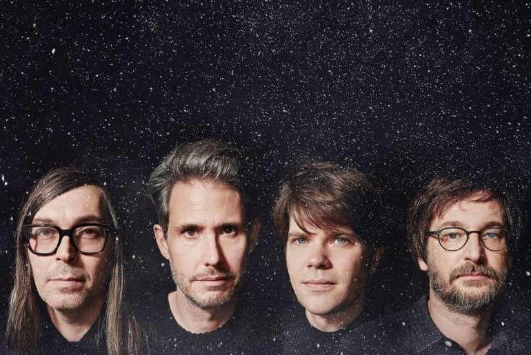 Tocotronic: neuer Song 'Die Unendlichkeit'