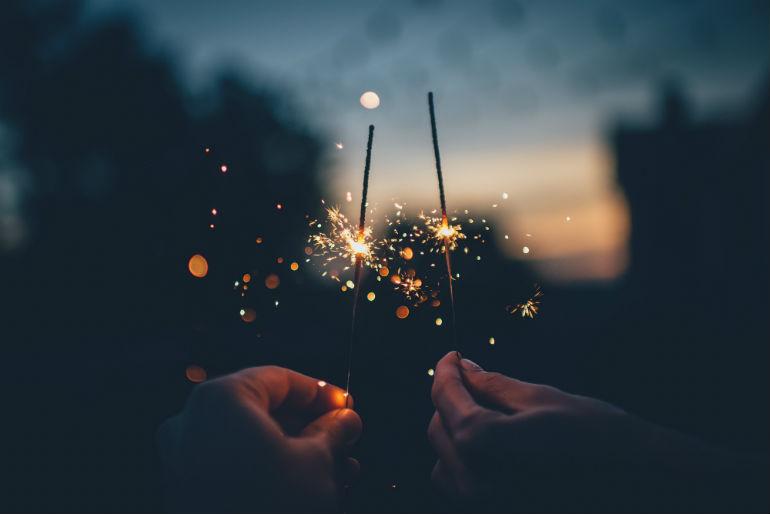 Guten Rutsch und ein frohes neues Jahr 2018! | NICOROLA – Das ...