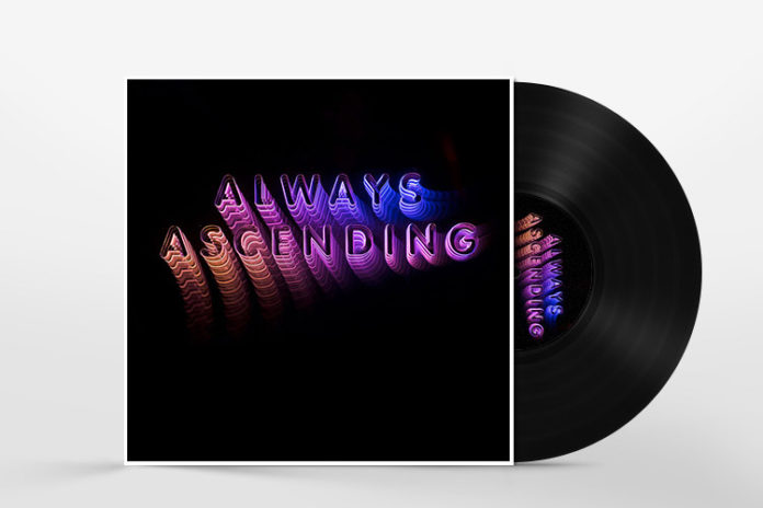 Franz Ferdinand – Always Ascending (Review) | NICOROLA